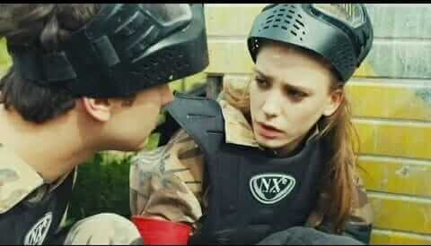 PaintBall Medcezir