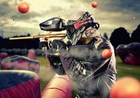 Beylikdüzü Paintball